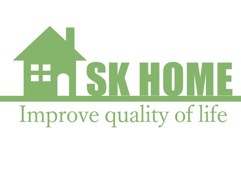 SK HOME(エスケーホーム)